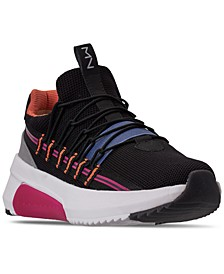 Los Angeles Women's Modern Jogger 2.0 Loop Casual Sneakers from Finish Line