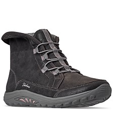 Women's Relaxed Fit Reggae Fest Everest Boots from Finish Line