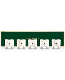 조 말론 캔들 기프트 세트 (5pc) Jo Malone 5-Pc. Miniature Candle Gift Set,Christmas Mini Cndl Cltn