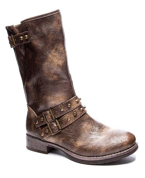 Dirty Laundry Talia Boots