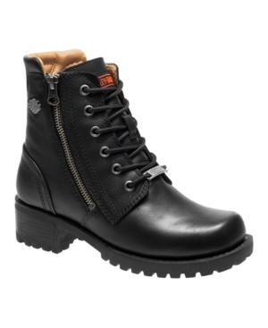 Harley Davidson Women's Asher Casual Boot Women's Shoes