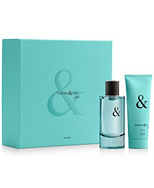 Men's 2-Pc. Tiffany & Love Eau de Toilette Gift Set