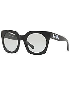 Sunglasses, HC8250 51 L1047