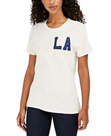 LA Patch T-Shirt