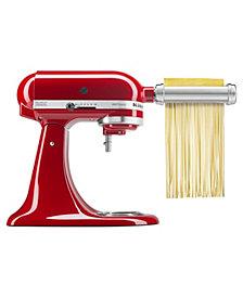 KitchenAid Pasta Roller and Cutter Set KSMPRA