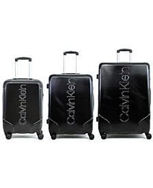 Obsessed Hardside Luggage Collection