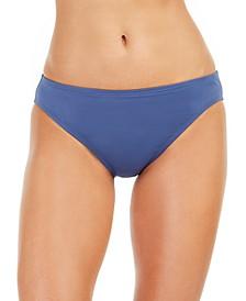 Island Goddess Hipster Bikini Bottoms