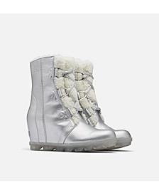 Disney X Sorel Women's Joan Of Arctic Frozen 2 Boots