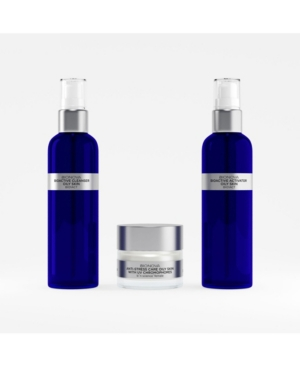 Anti-Aging Treatment Oily Skin with Uv Chromophores