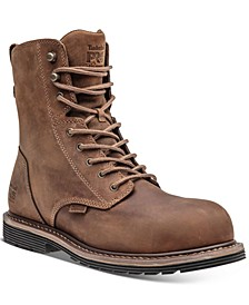 "Men's Millworks PRO 8"" Boots"