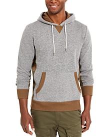 Men's Snow Fleece Hoodie, Created For Macy's
