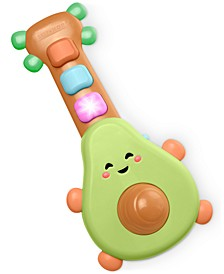 Farmstand Rock-A-Mole Guitar Toy
