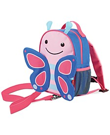 Butterfly Zoo Harness Mini Backpack