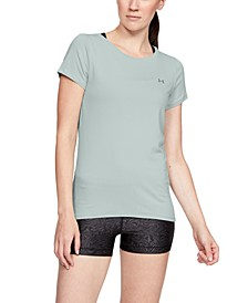 Women's HeatGear Armour Short Sleeve