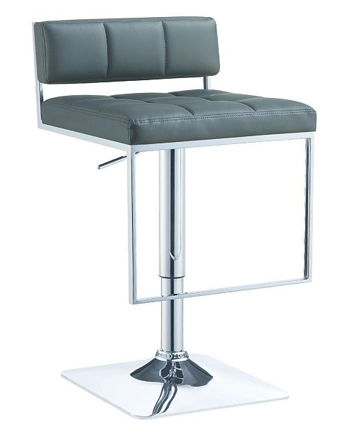 Coaster Home Furnishings Opelika Adjustable Bar Stool