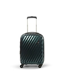 "Marquise Series 21"" Hardside Spinner Suitcase"