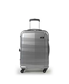 "Radiant Series Hardside 25"" Spinner Suitcase"