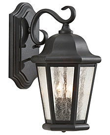 Feiss Black Martinsville Outdoor Lantern