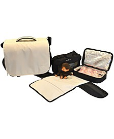 Madrid Diaper Backpack