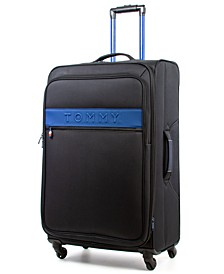 "Network XL 28"" Check-In Spinner"