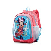 Deals on American Tourister Disney Minnie Mouse Backpack