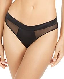 Women's Satin Bikini DK4516
