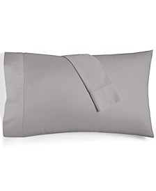 Sleep Luxe 800 Thread Count, Standard Pillowcase Pair, 100% Cotton, Created for Macy's