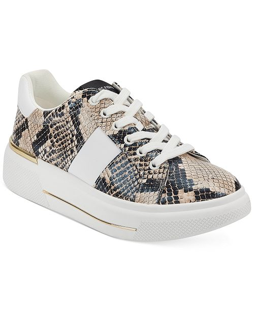 Marc Fisher Drea Flatform Sneakers