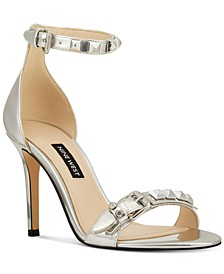Mika Chain Sandals