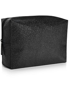 Receive a Free Glitter Cosmetics Bag with any $60 purchase