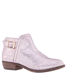 Nina Toddler, Little and  Big Girls Tea Fashion Bootie
