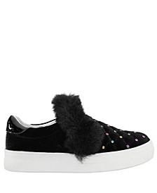 Toddler Caziah Fashion Sneaker