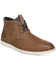 Men's Scroll Sport Chukka Boots