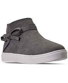 Little Girls Carabellah Ankle Boots from Finish Line