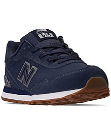 Little Boys 515 V1 Casual Sneakers from Finish Line