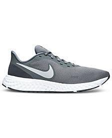 Nike Men's Revolution 5 Running Sneakers from Finish Line