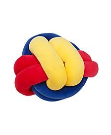 Kids Knot Decorative Pillow