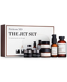 7-Pc. The Jet Set