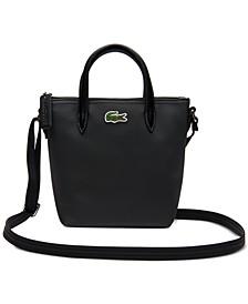L.12.12 Concept Extra Small Crossbody Bag