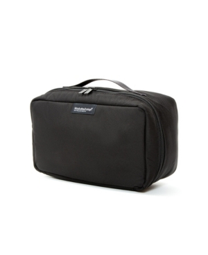 For professional or amateur photographers, the Iso Camera bag can be used as a stand-alone bag for as an insert.