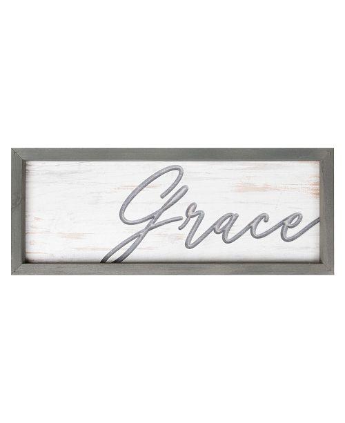 P Graham Dunn Grace Wall Art
