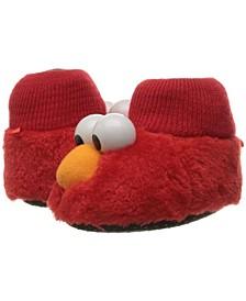 Elmo Toddler Boys Puppet Slipper