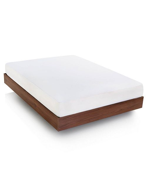 Lucid Rayon from Bamboo Jersey Mattress Protector, California King
