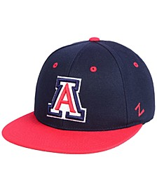Arizona Wildcats Fitted Cap