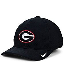 Georgia Bulldogs Aero Flex Sideline Cap