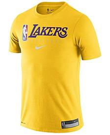 Men's Los Angeles Lakers Team Practice T-Shirt