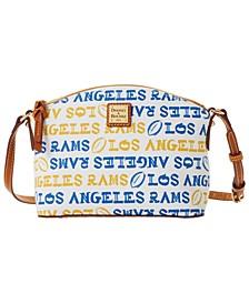 Los Angeles Rams Doodle Suki Crossbody