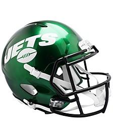 New York Jets Speed Replica Helmet