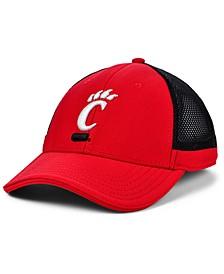 Cincinnati Bearcats Blitzing Flex Cap