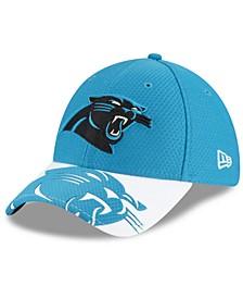 Carolina Panthers Logo Crop 39THIRTY Cap